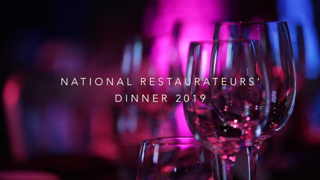 National Restaurateurs Dinner7